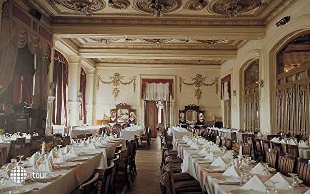 Pera Palace Hotel 7