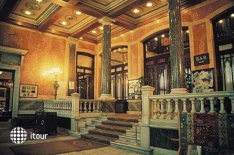 Pera Palace Hotel 2