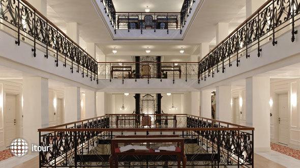 Pera Palace Hotel 9