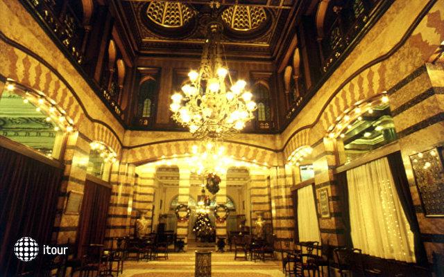 Pera Palace Hotel 10