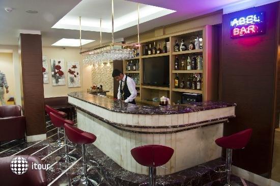 Abel Hotel 2