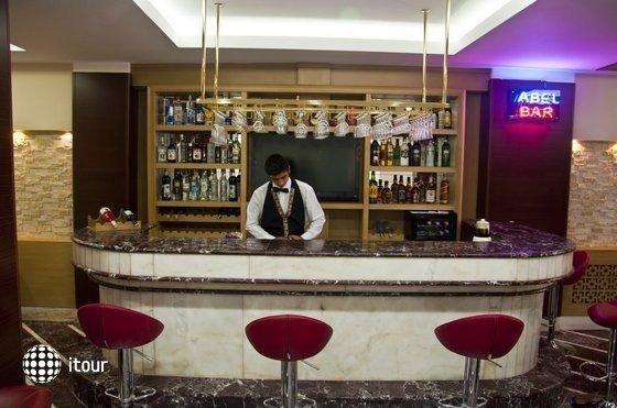 Abel Hotel 7