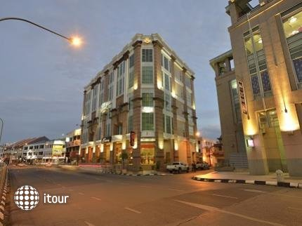 Abel Hotel 1