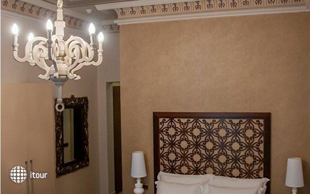 Stories Hotel Kumbaraci 5