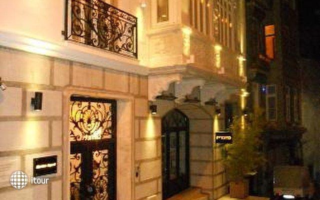 Stories Hotel Kumbaraci 2