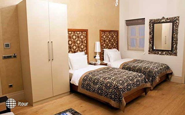 Stories Hotel Kumbaraci 7