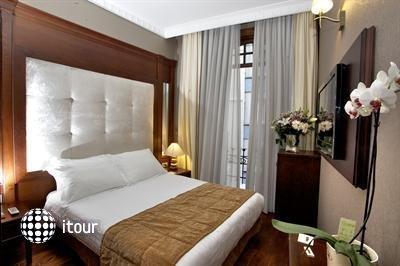 Atik Palas Hotel 4