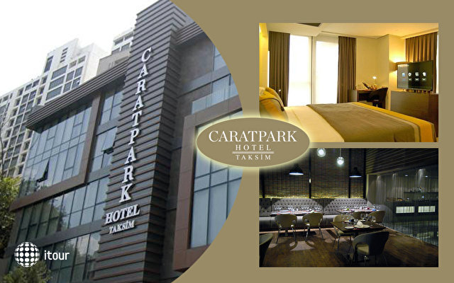 Caratpark Hotel 3