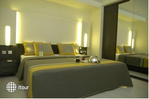 Caratpark Hotel 7