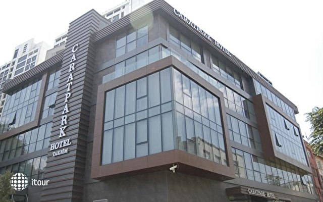 Caratpark Hotel 2