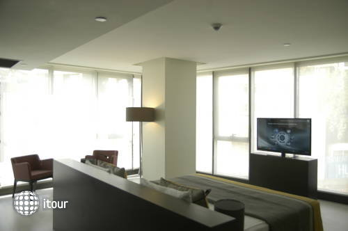 Caratpark Hotel 8