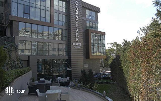 Caratpark Hotel 1