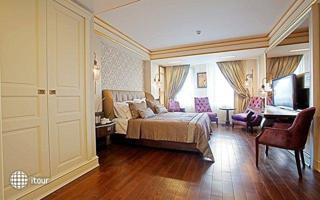 Levni Hotel & Spa 3