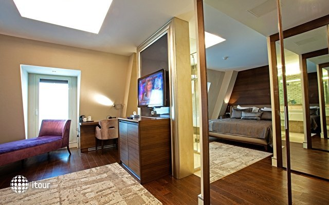 Levni Hotel & Spa 5