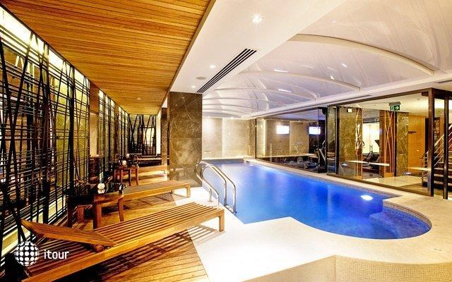 Levni Hotel & Spa 2