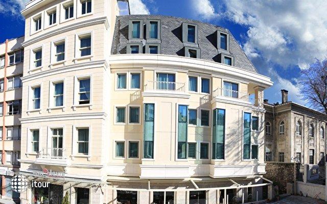 Levni Hotel & Spa 1