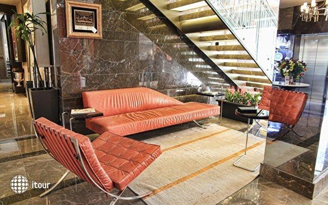 Levni Hotel & Spa 9