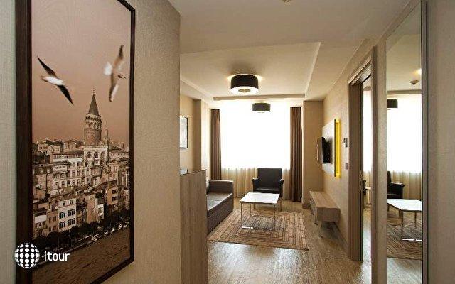Nidya Hotel Galataport 1