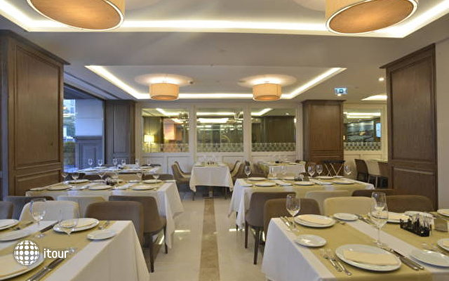 Nidya Hotel Galataport 2
