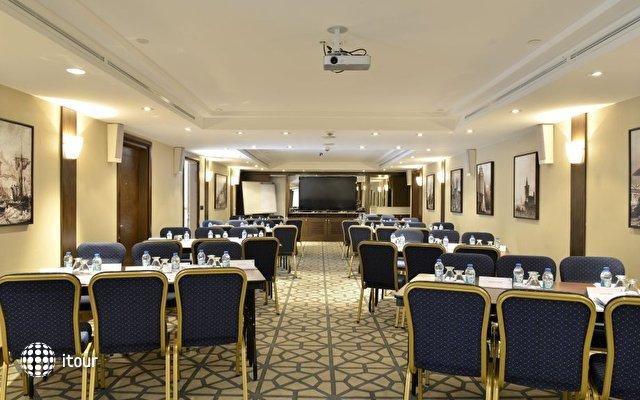 Nidya Hotel Galataport 4