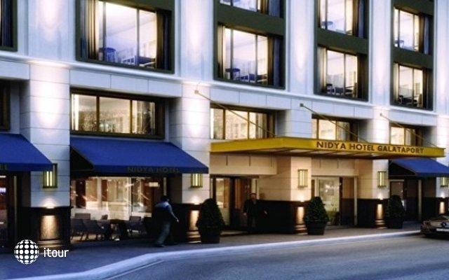 Nidya Hotel Galataport 6
