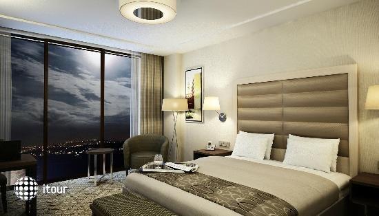 Nidya Hotel Galataport 7