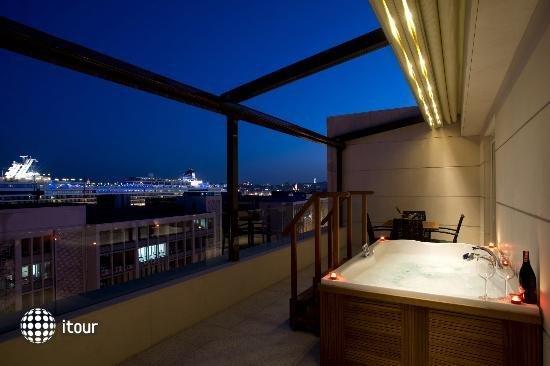 Nidya Hotel Galataport 9