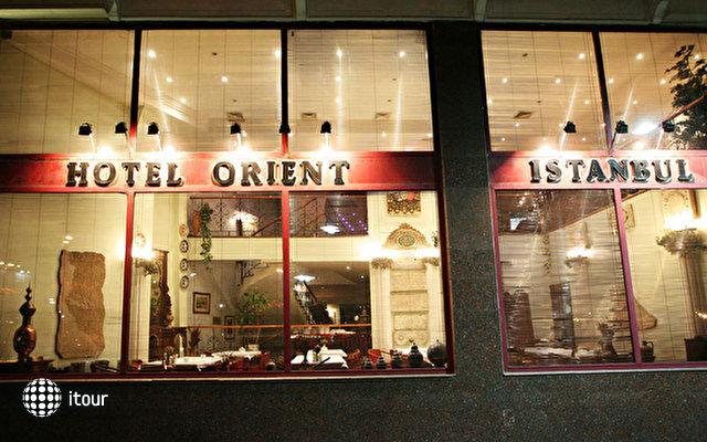 Orient Mintur Hotel 3