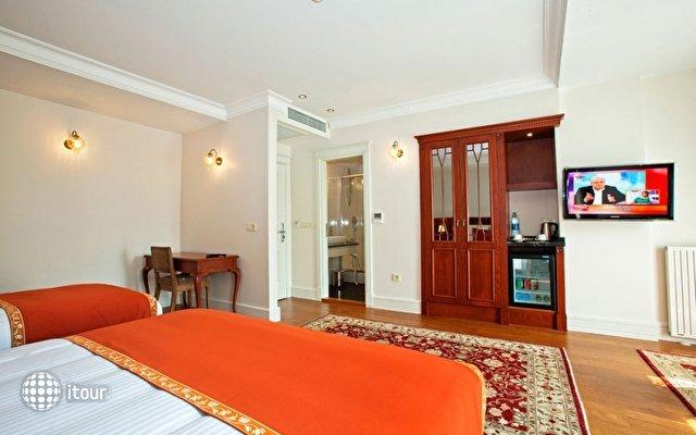 Aren Suites 2