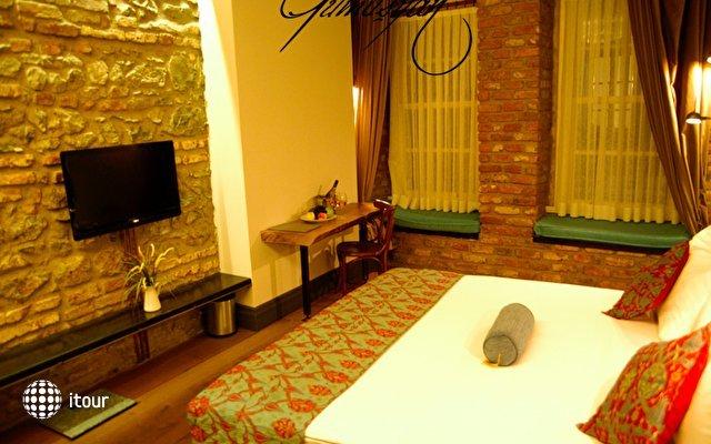 Gumusyan Hotel 6