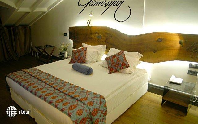 Gumusyan Hotel 8