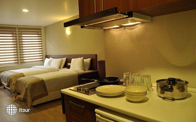 Comfort Suite Taksim Hotel  4