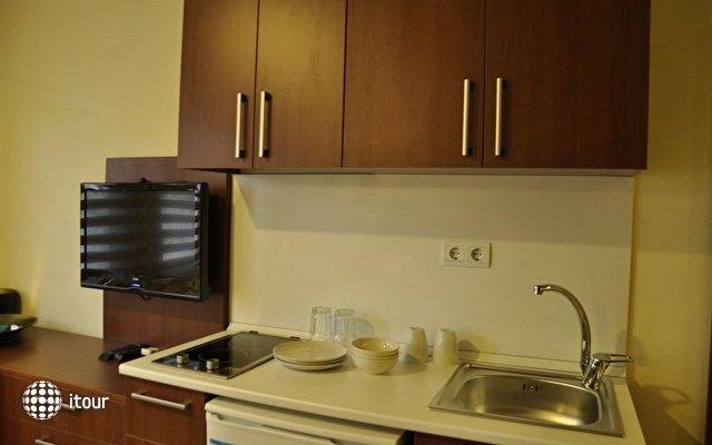 Comfort Suite Taksim Hotel  5