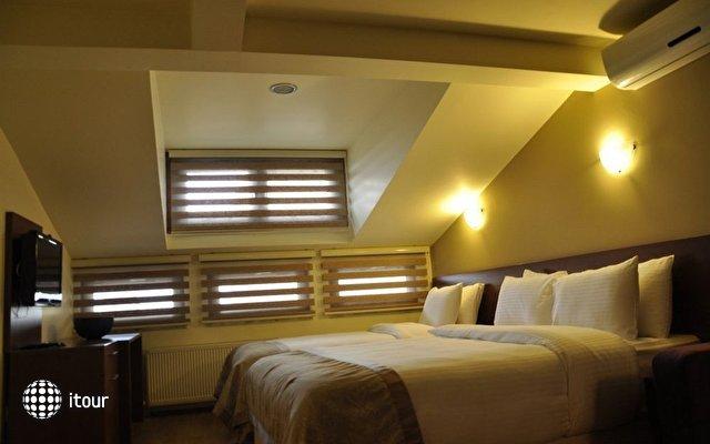 Comfort Suite Taksim Hotel  7