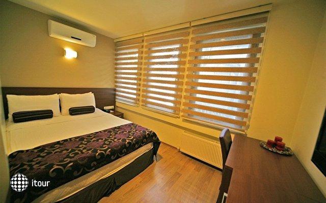 Comfort Suite Taksim Hotel  10