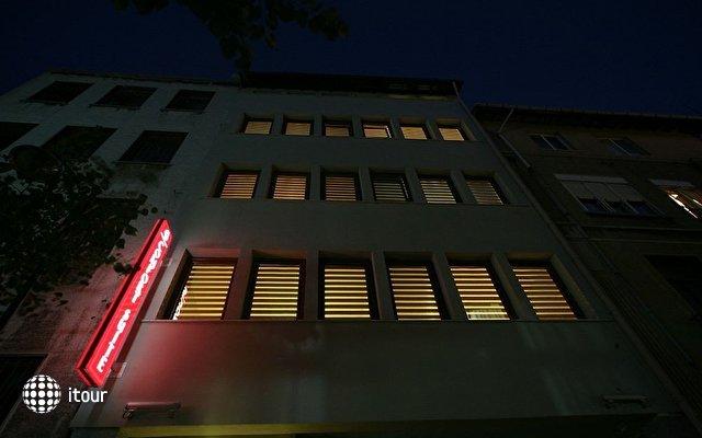 Comfort Suite Taksim Hotel  1