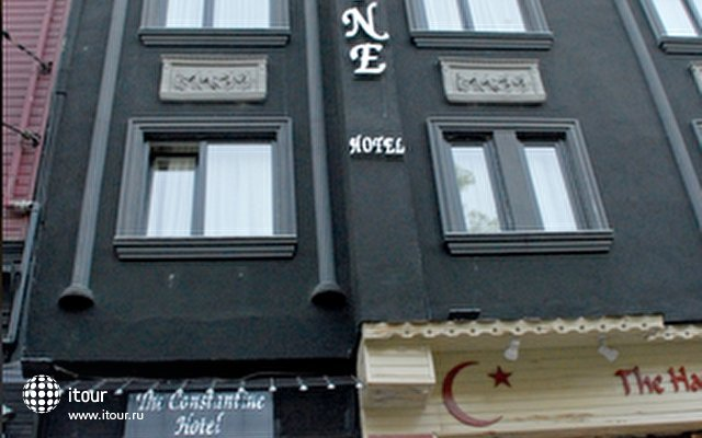 The Constantine Hotel 4
