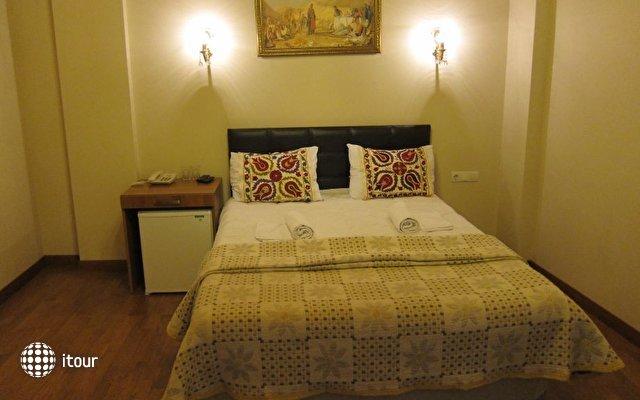 Omer Bey Konagi Hotel 9