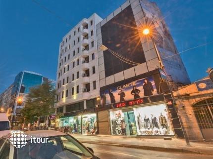 Erbazlar Hotel 1