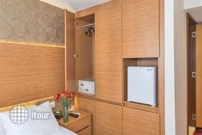 Erbazlar Hotel 2