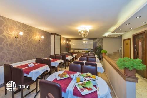 Erbazlar Hotel 3
