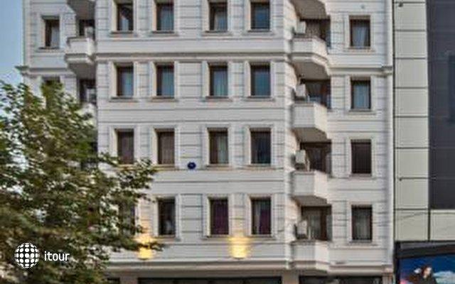 Erbazlar Hotel 5