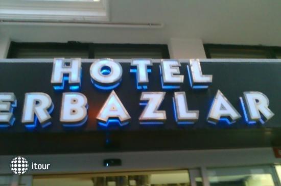Erbazlar Hotel 6