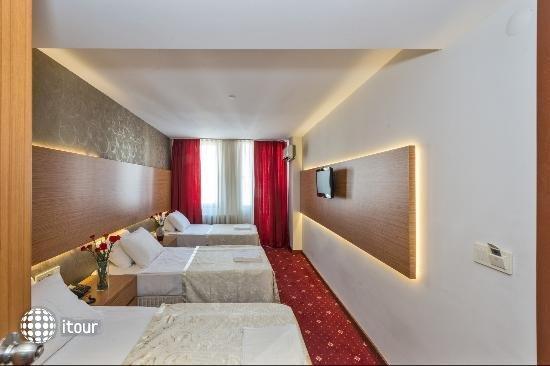 Erbazlar Hotel 8