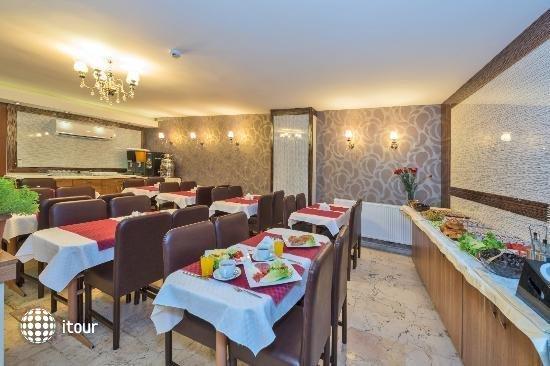 Erbazlar Hotel 9