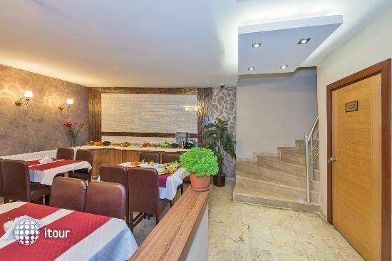 Erbazlar Hotel 10