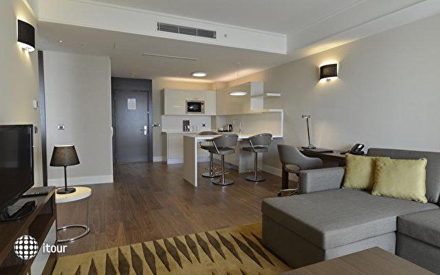 Wyndham Istanbul Petek Hotel 2