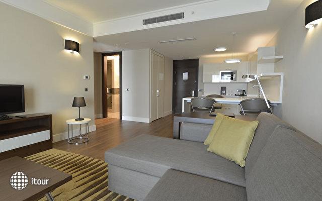 Wyndham Istanbul Petek Hotel 6