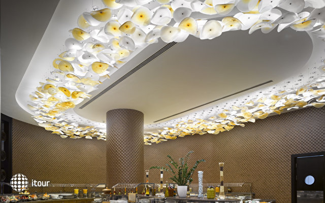 Wyndham Istanbul Petek Hotel 7