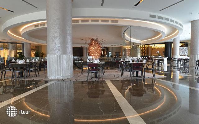 Wyndham Istanbul Petek Hotel 10